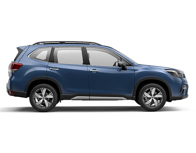 Explore the Advanced Safety Features of the 2019 Subaru