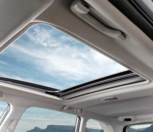 Power Sunroof: All-New 2019 Subaru Forester Interior Features And Seating