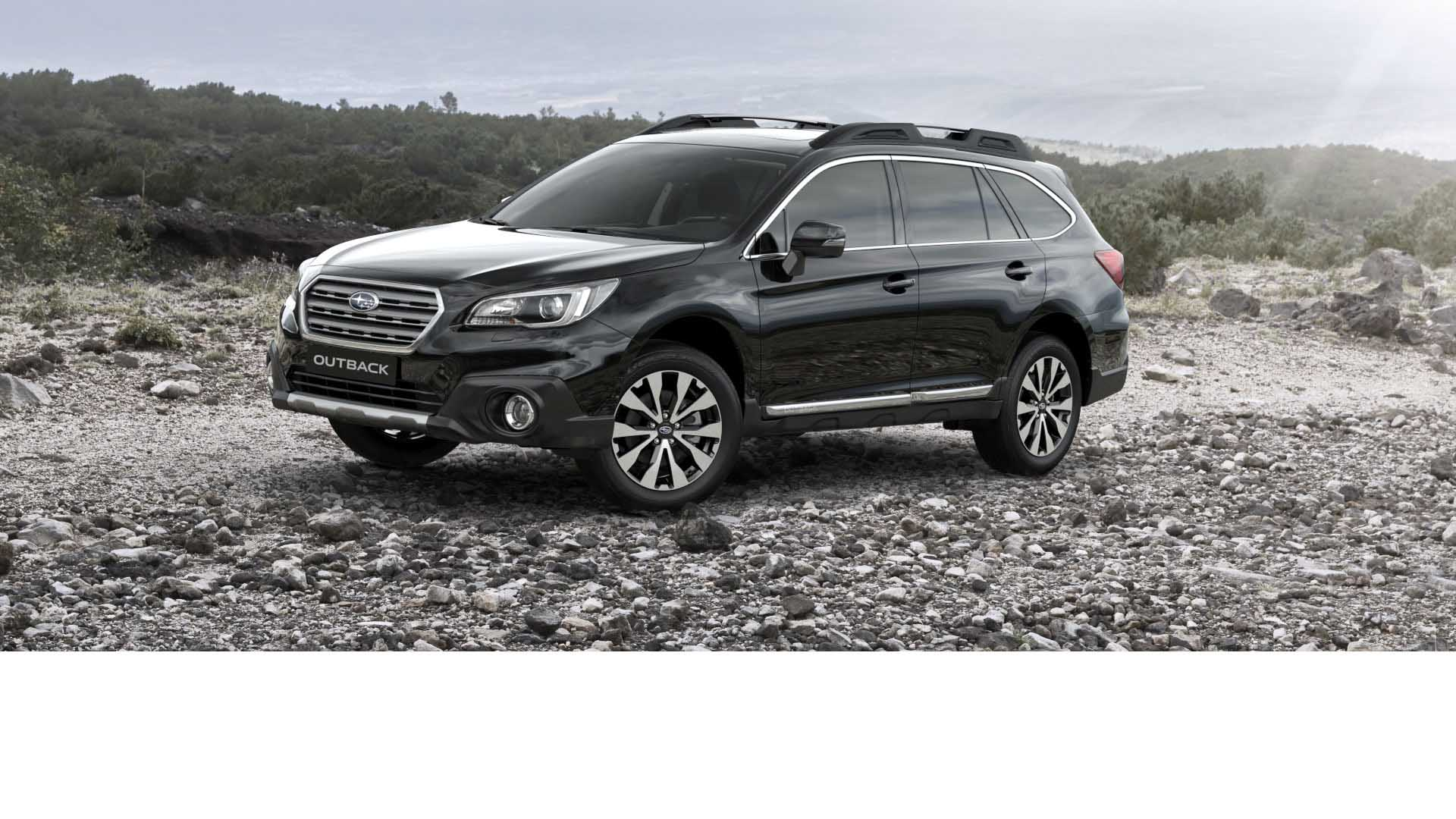 2017 Subaru Outback Color Options Subaru Outback Colors