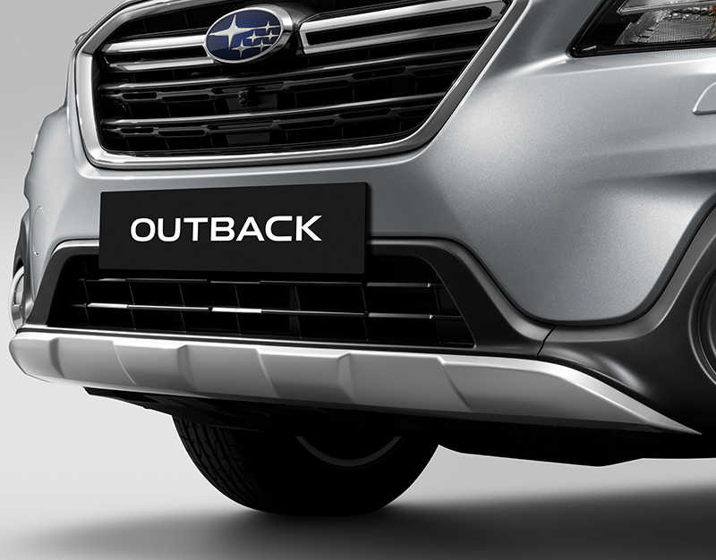 View Details and Features of the 2019 Subaru Outback Lineup