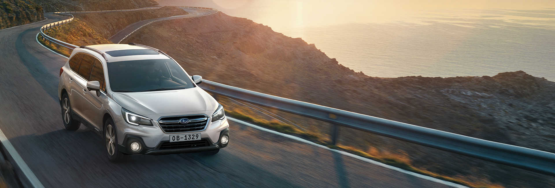 Explore the Performance Features of the 2019 Subaru Outback