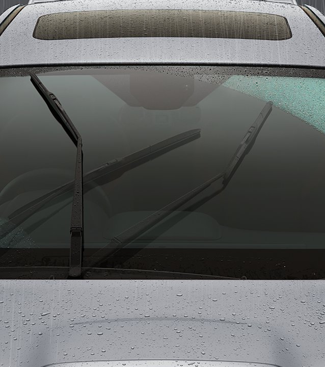 Rain Sensing Wipers: Subaru Global