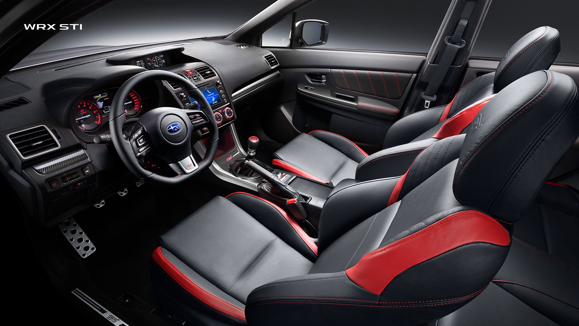 Subaru Global