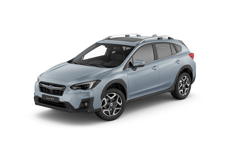 2018 Subaru XV Engine Specifications, Colours, Dimensions ...