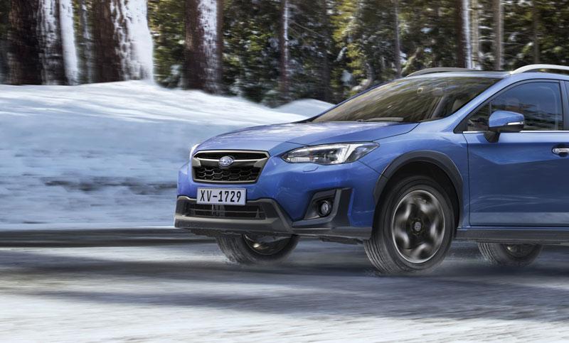 2018 Subaru XV Engine Specifications, Colours, Dimensions