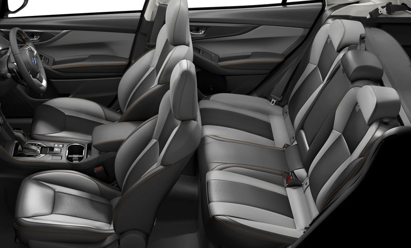 2018 Subaru Xv Engine Specifications Colours Dimensions And Interior