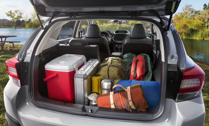 2018 Subaru XV motorspesifikasjoner, farger, dimensjoner ...
