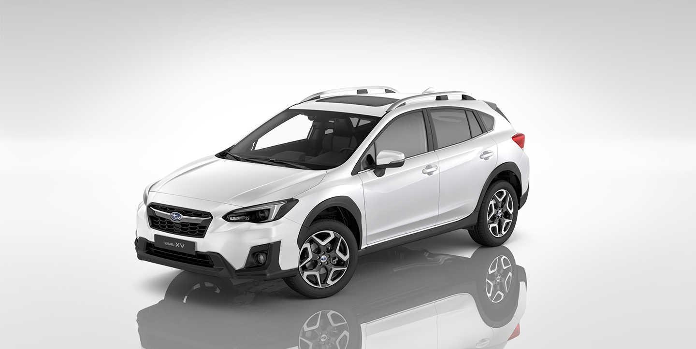 Kies Een Kleur Voor Uw Subaru Xv 2019 Crossover Subaru