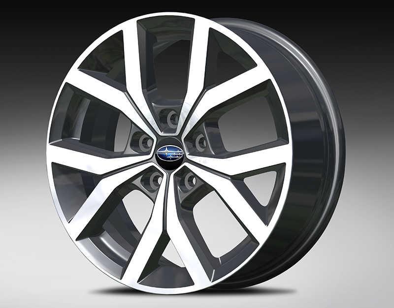 Vergelijk Het Gamma Van De Subaru Xv 2019 Subaru