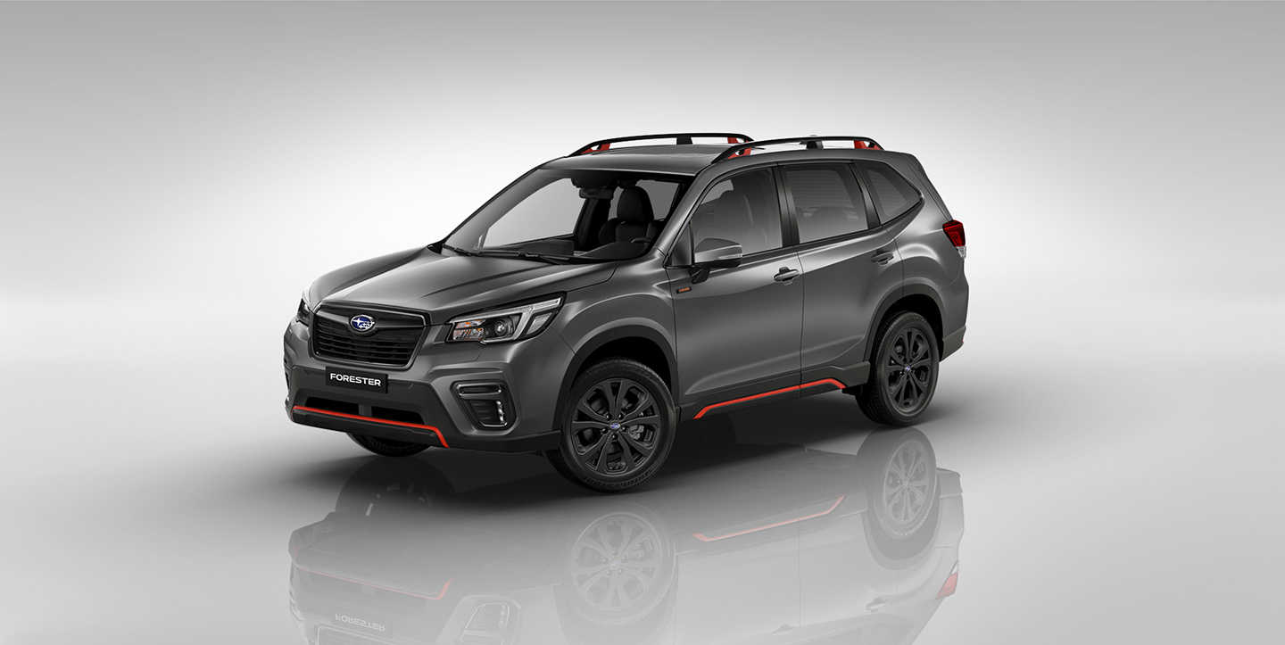 choose a color for your all-new 2021 subaru forester | subaru