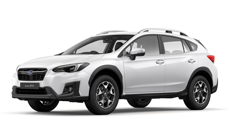 subaru crosstrek 2018 white. Black Bedroom Furniture Sets. Home Design Ideas