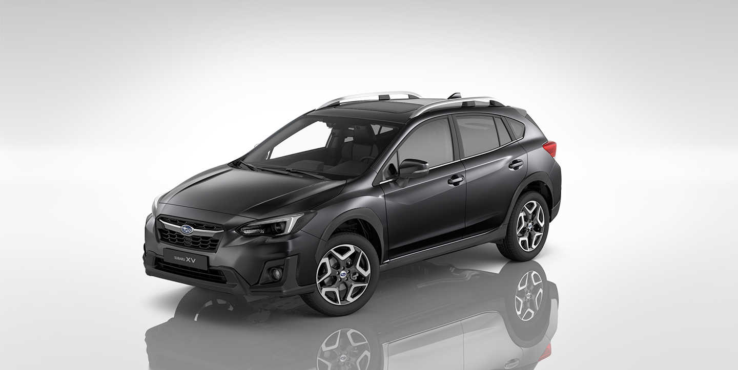 Choose A Color For Your 2019 Subaru Xv Crossover Subaru